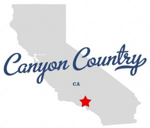 Canyon Country Paralegal